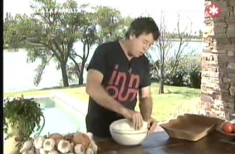 Ariel a la parrilla pizza 1 3 ariel a la parrilla for Cocina 9 ariel rodriguez palacios facebook