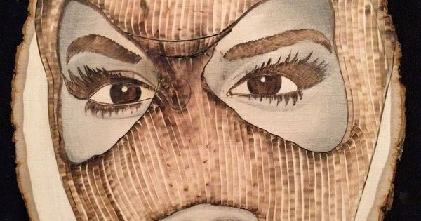 Girl With Ski Mask Drawing - Google Search