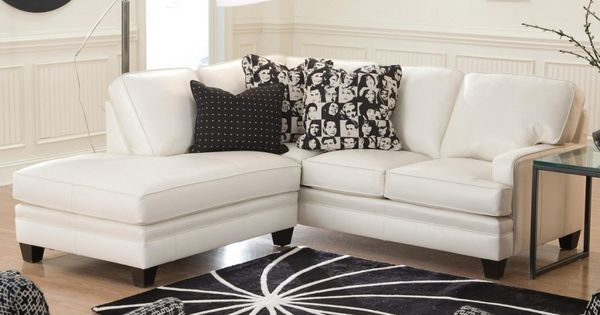 Small sectional sofas with chaise lounge perfect home for Small fainting couch