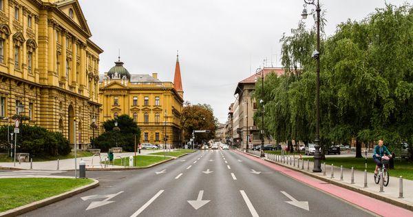 Lanes Lanes Croacia