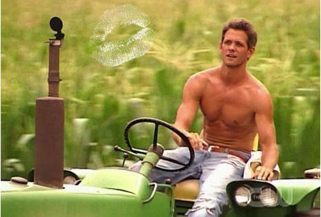 Farm boy dating