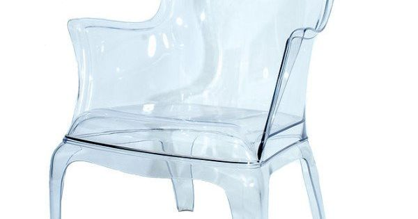 Ghost Wingback Chair Chair Low Chair Wingback Chair