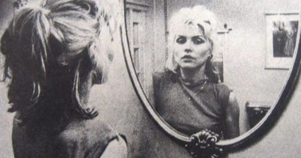 Mini Muse: Debbie Harry