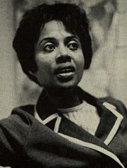 Vivienne Malone Mayes Mathematicians Of The African Diaspora African Diaspora Women In History American History Facts