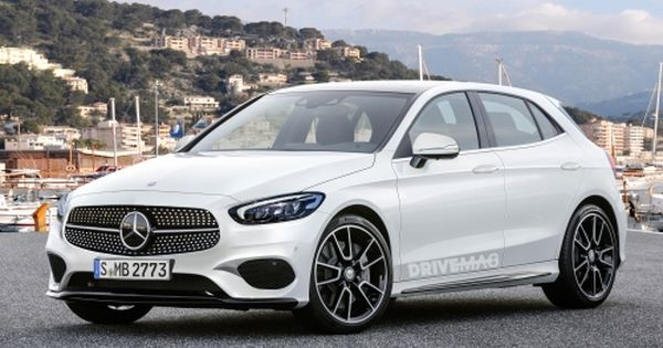 Confirmed Mercedes Amg A45 Coming In 2019 With Over 400 Hp Mercedes Benz Benz A Class Mercedes
