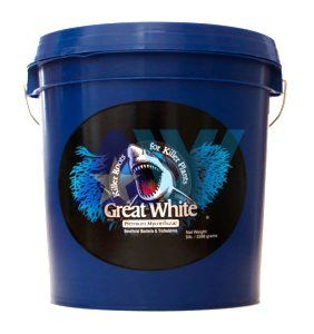 Plant Success Great White Mycorrhizae Beneficial Bacteria 25 Pounds Click Image To Review More Details This Is Beneficial Bacteria Indoor Gardens Plants