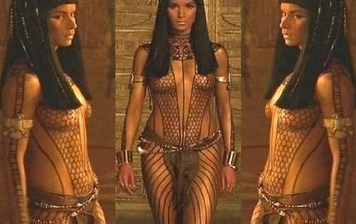 Mummy Halloween Costumes