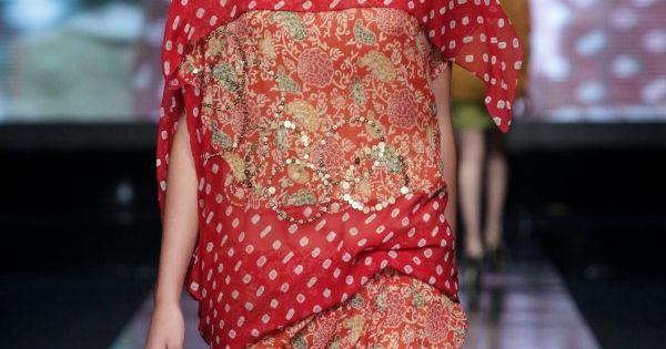 Jakarta, Fashion weeks and Collars on Pinterest