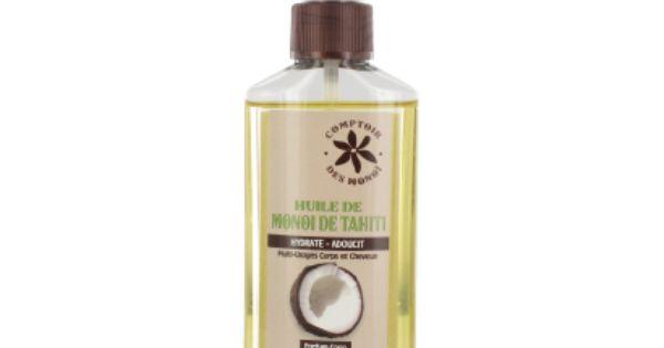 Monoi De Tahiti A O Tiare Fragrance Monoi Oil Monoi Oils