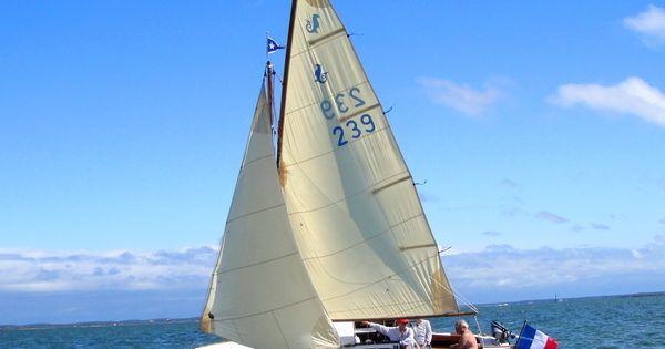 B louga id e d co coque bleue 3m sur alu pont blanc for Deco quimperle