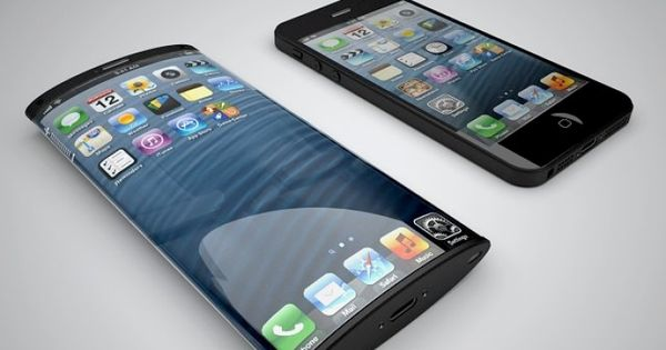 The Latest IPhone 6 Rumors Detail What Should Be Another Two Models In 2014 Just Like We Saw With 5S And 5C 2013 Although Next Year