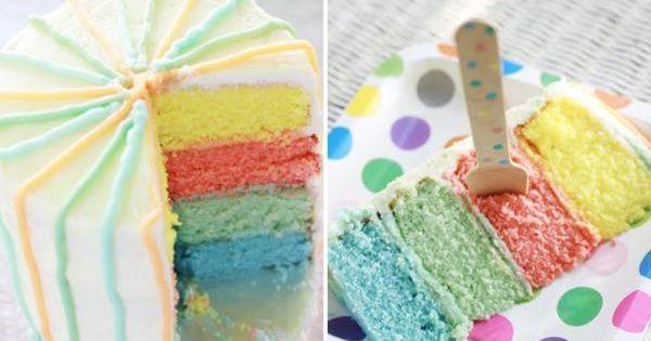 .Cake kids birthday