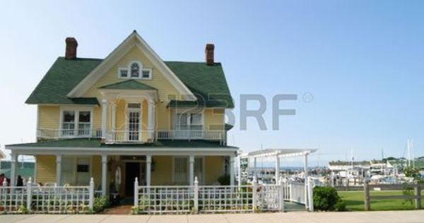 Stock Photo Green Roof House Green Roof House Plans Farmhouse
