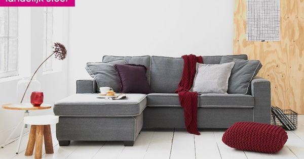 De umix banken zijn aan te passen aan ieder interieur een stoere landelijke slaapkamer - Sofa stijl jaar ...