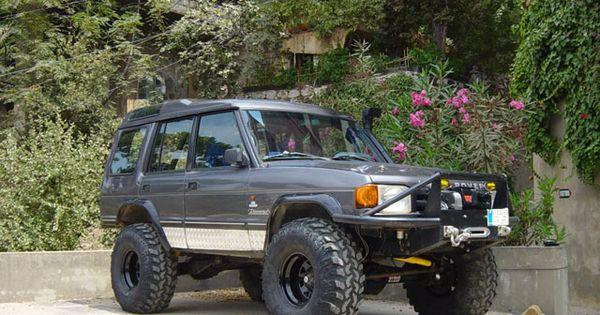 Discovery 1 Land Rover >> 1992 Land Rover Discovery   Land Rover Discovery   Pinterest   Land rovers, 4x4 and Cars