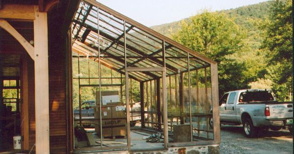 Residential Greenhouses Custom And Recycled Residential