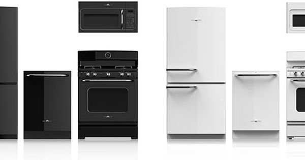 General Electric Artistry Series Available In The Fall Of 2013 Retro Looking Suite Of Applian Retro Kitchen Appliances Modern Appliances Kitchen Appliances