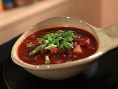 Cowboy Chili And Baked Bean Pot Recipe Cowboy Chili Chili Recipes Bean Pot