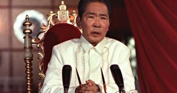 ferdinand marcos and greater grand corruption This chapter on ferdinand edralin marcos is a practical case the scale of the grand corruption of ferdinand marcos the marcos kleptocracy in: corruption and.