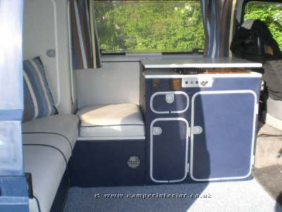 17 best images about t3 interior volkswagen vw 1989 vw t3 teca interor