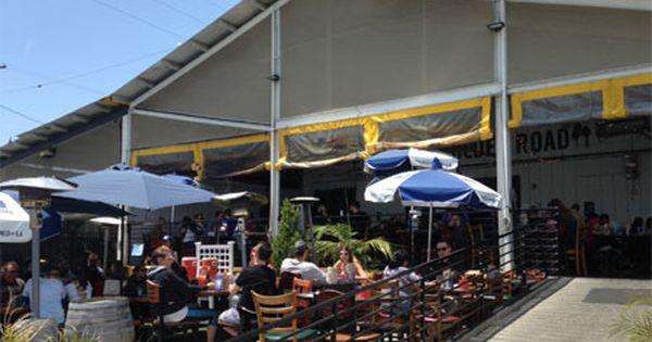 The Pub At Golden Road Brewing Los Angeles Ca Los Angeles Restaurants Kid Friendly Restaurants Restaurant