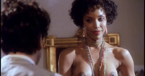 Lynn Whitfield as Josephine Baker | The Josephine Baker ...