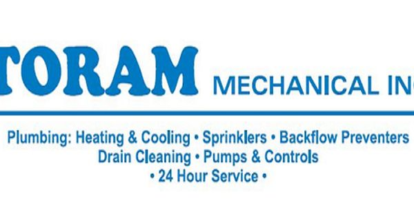 Toram Plumbing And Mechanical Inc Whitby Ontario L1n 9k3 Canada Tel 905 619 9930 Toram Plumbing And M Plumbing Companies Hvac Contractor Hvac Services
