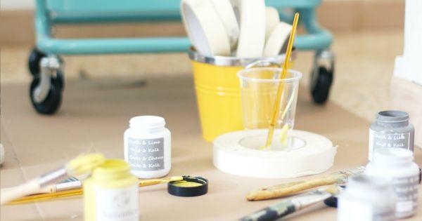 Autentico chalk paint autentico chalk - Crea decora y recicla ...