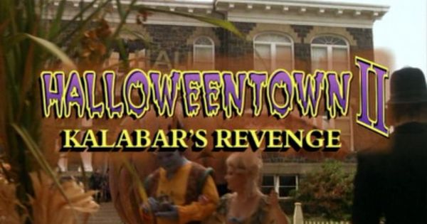 halloweentown 2 full movie disney channel