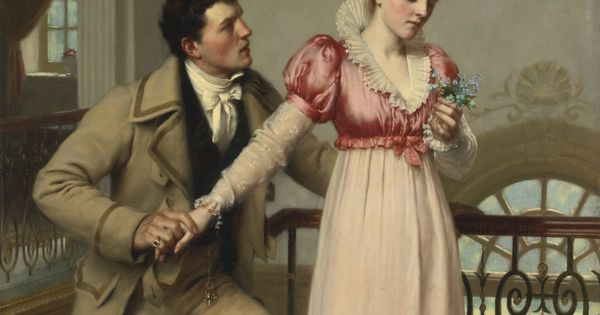 Regency era in england courtship dating. four continents 2013 virtue and moir are dating.