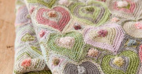 Afghan by Sophie Digard Jules Merino Wool Blanket