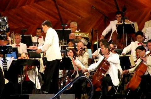 boston pops 4th of july dvd