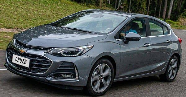 Chevrolet Cruze Premier 2020 Precio Motor Y Equipamiento Primeiro Carro Carro Brasilia Chevrolet Cruze