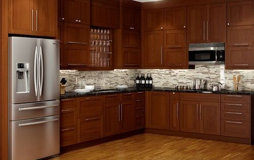 Muebles De Cocina A Medida Melamina Madera Laqueados