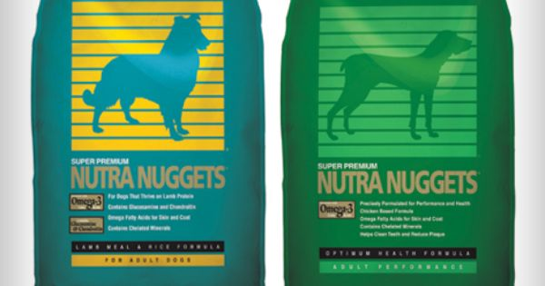 Nutra Nuggets Dog Food, New at WinCo. One formula for dogs ...