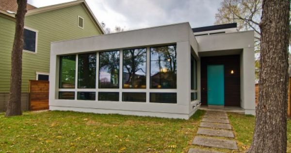 Design Ideas Pictures Remodel And Decor Modern Exterior Exterior Design Modern Cottage