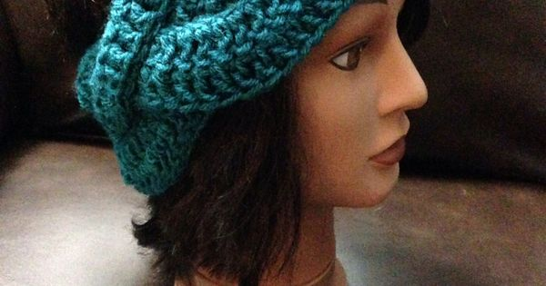 Crochet Braids Yahoo Answers : Ear warmers and Ears on Pinterest