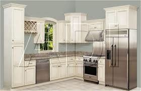 10x10 Kitchen Layout With Island Kitchen Remodel Small Home Kitchens Antique White Kitchen Cabinets