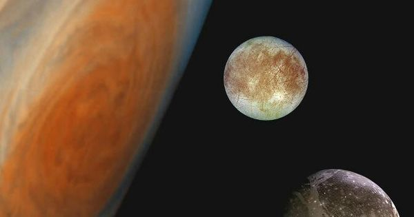 the largest of the jovian planets jupiter and its moons We provide free model essays on astronomy, jupiter moons reports jupiter, the largest of the jovian planets, reigns supreme throughout the solar system.