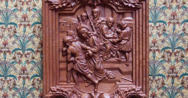 Wood carvings for sale stations of the cross catholic