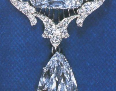 Jewelry, Tiffany Antique Tiffany