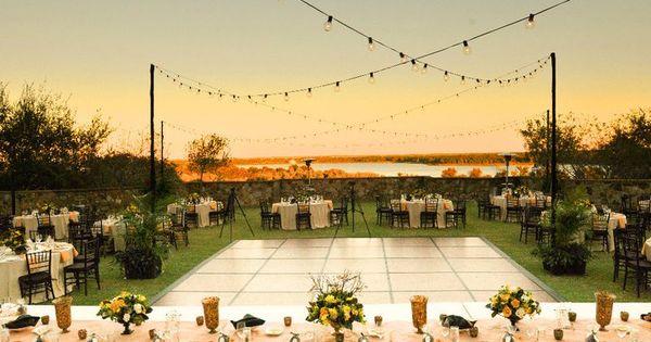 5 romantic outdoor venues for a Central Florida Wedding! | Rustic Folk
