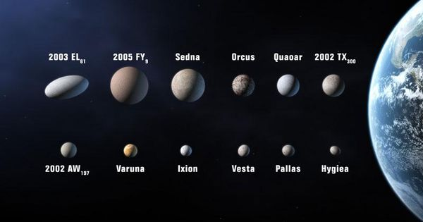 exo in the solar system planets - photo #13