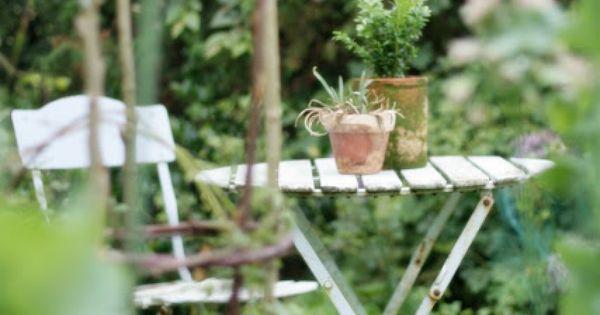 Pingl par sucre de bain sur nature jardin pinterest for Jardins romantiques francais
