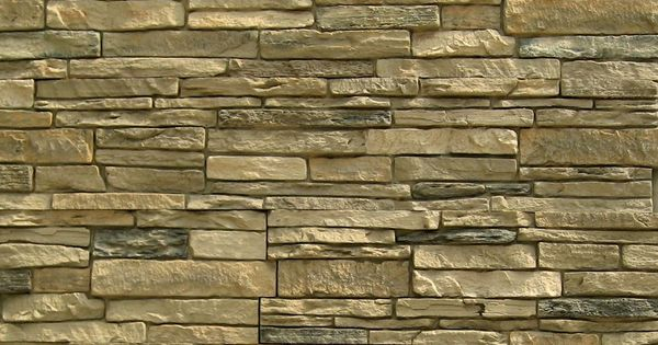 Shop Nextstone Mojave Slatestone Faux Stone Veneer Panels At Stone Pinterest