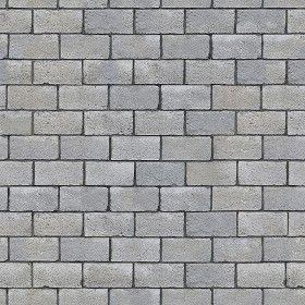 Textures Texture Seamless Clean Cinder Block Texture Seamless 01656 Textures Architecture Concrete Pla In 2020 Concrete Texture Plates On Wall Grass Textures