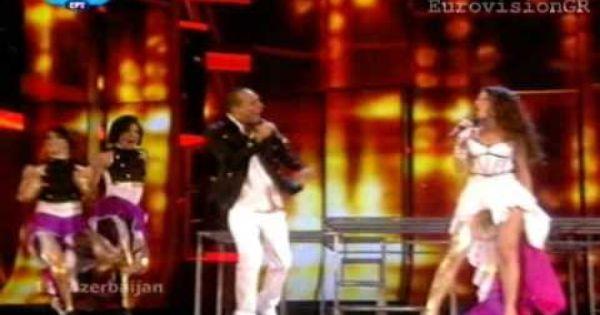 eurovision dance winner