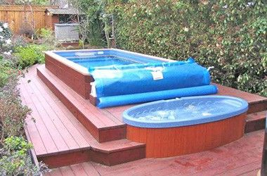 Deck Swimming Pools Above Or In Ground Lap Pools Garden Swimming Pool Jacuzzi Outdoor Above Ground Pool Decks