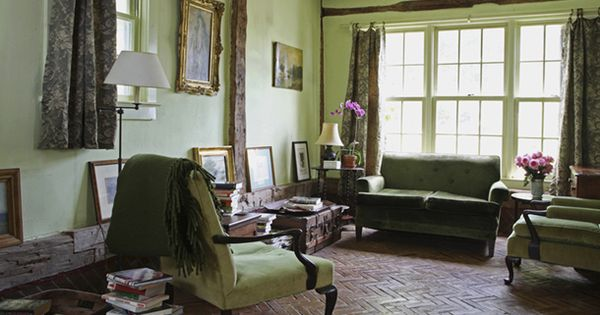 Interior Design English Country Homes And Beautiful Interior Design