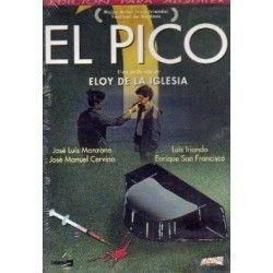 El Pico Dvd 1983 Dirigida Por Eloy De La Iglesia Películas Completas Peliculas Peliculas Clasicas